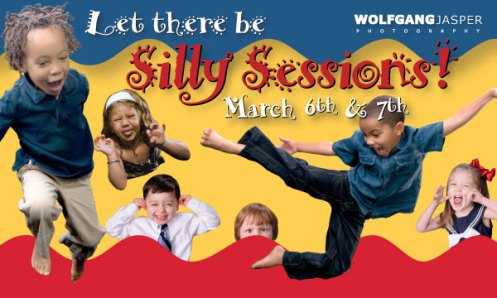 silly-sessions